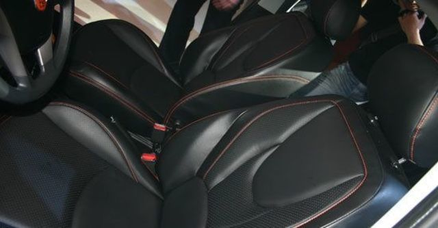 2013 Tobe W'car 1.5 2A手排版  第5張相片