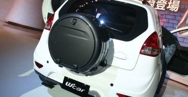 2013 Tobe W'car 1.5 2A手排版  第9張相片