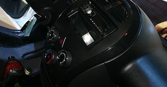 2013 Tobe W'car 1.5 2A自排皮椅版  第9張相片