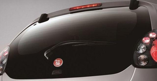 2012 Tobe M'car 1.3 2A手排輕鬆版  第5張相片