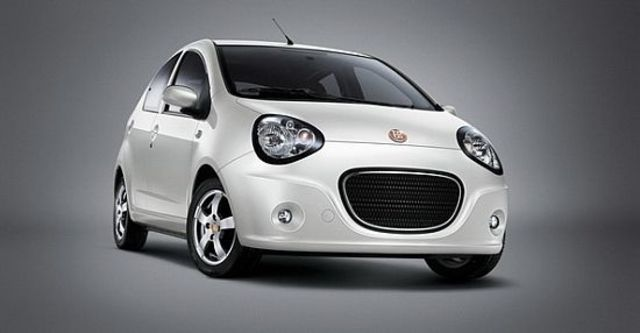 2012 Tobe M'car 1.5 2A自排輕鬆版  第1張相片