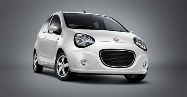 2012 Tobe M'car 1.5 2A自排輕鬆版  第2張相片