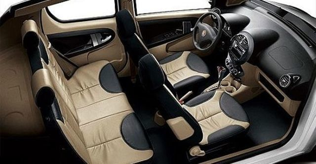 2012 Tobe M'car 1.5 6A自排影音版  第5張相片