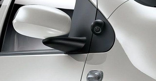 2012 Tobe M'car 1.5 6A自排樂活版  第4張相片