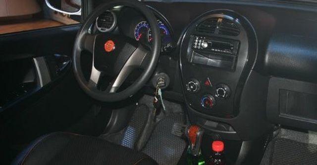 2012 Tobe W'car 1.5 2A自排輕鬆版  第4張相片
