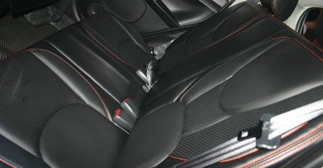2012 Tobe W'car 1.5 2A自排輕鬆版  第6張相片