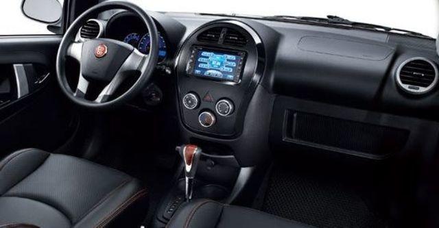 2012 Tobe W'car 1.5 6A自排樂活版  第4張相片