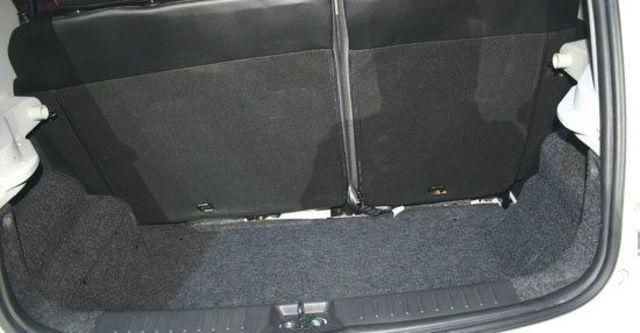 2012 Tobe W'car 1.5 6A自排樂活版  第7張相片