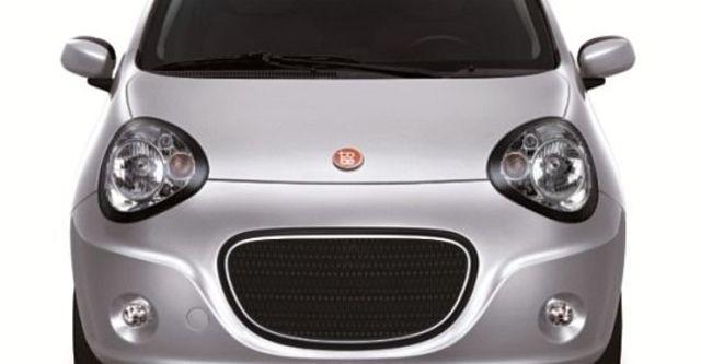 2011 Tobe M'car 1.3 2A手排輕鬆版  第3張相片
