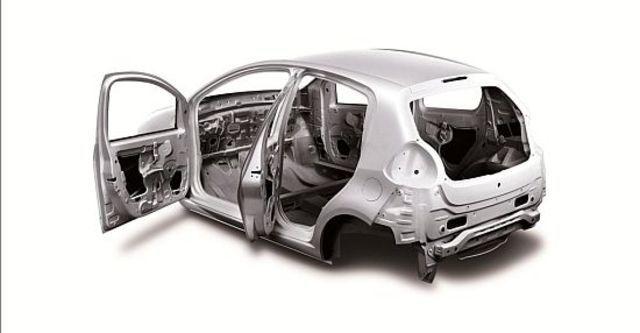 2011 Tobe M'car 1.3 2A手排輕鬆版  第6張相片