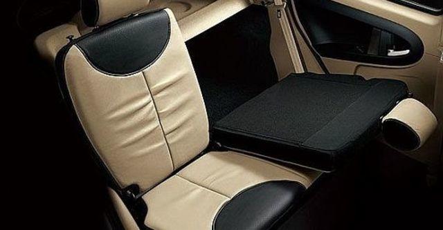 2011 Tobe M'car 1.5 2A自排樂活版  第5張相片