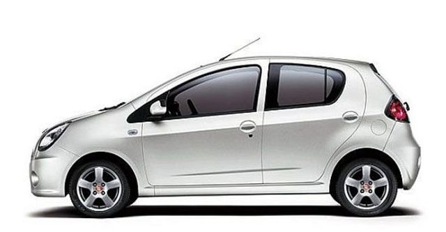 2010 Tobe M'car 4A自排版  第3張相片