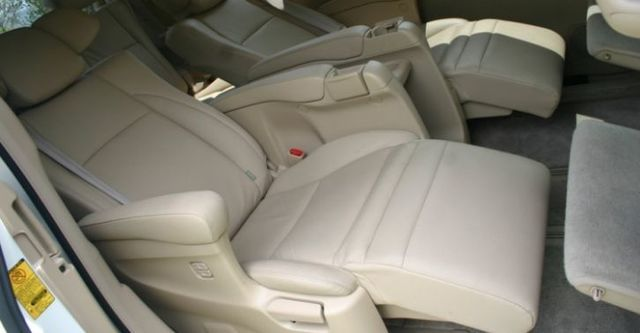 2015 Toyota Alphard 3.5  第9張相片