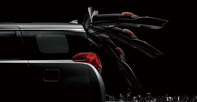 2015 Toyota Alphard(NEW) Executive Lounge 3.5  第5張相片