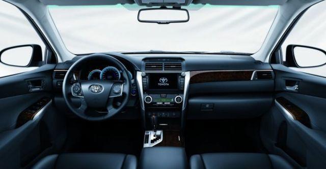 2015 Toyota Camry Hybrid-V  第7張相片