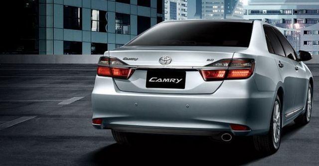 2015 Toyota Camry(NEW) 2.0經典  第1張相片