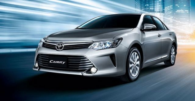 2015 Toyota Camry(NEW) 2.0經典  第2張相片