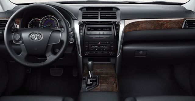 2015 Toyota Camry(NEW) 2.0經典  第7張相片