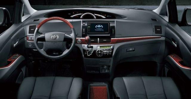 2015 Toyota Previa 2.4經典版  第6張相片