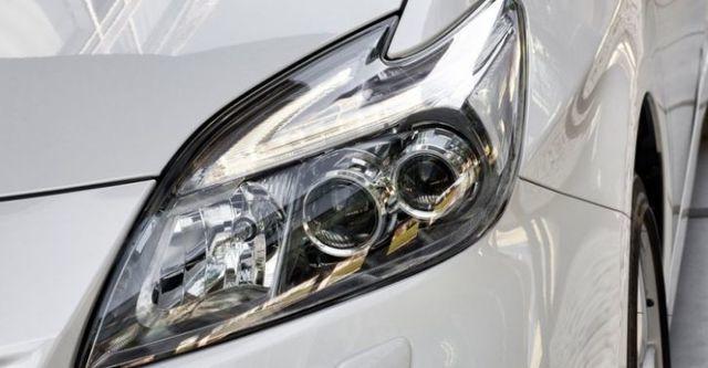 2015 Toyota Prius 1.8 E  第5張相片