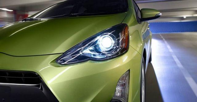 2015 Toyota Prius c 1.5  第3張相片
