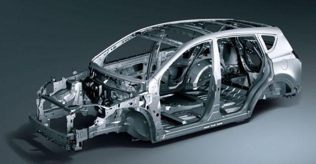 2015 Toyota RAV4 2.0 E Hi  第10張相片