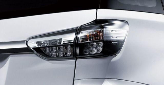 2015 Toyota Wish 2.0經典  第5張相片