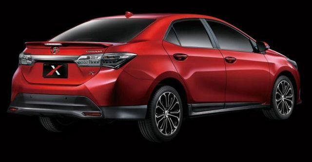 2015 Toyota X 經典版  第1張相片