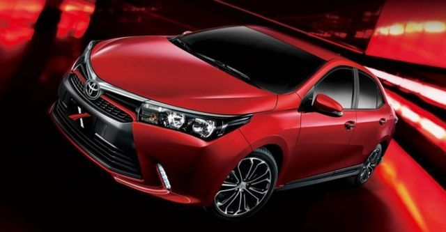 2015 Toyota X 豪華版  第1張相片