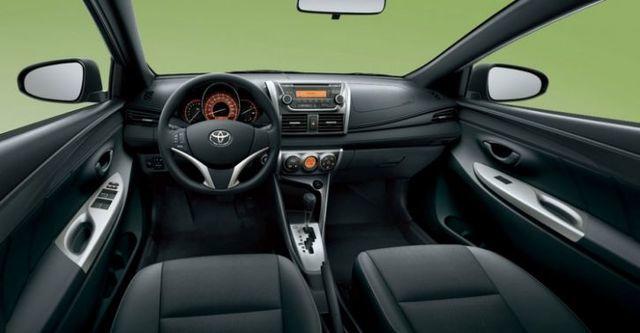 2015 Toyota Yaris 1.5經典  第7張相片