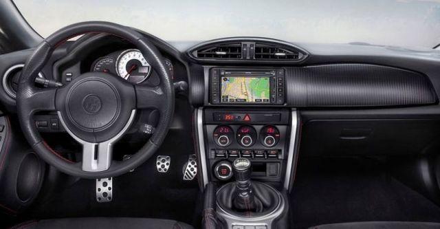 2014 Toyota 86 2.0 MT  第9張相片