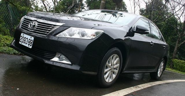 2014 Toyota Camry 2.5 G  第4張相片