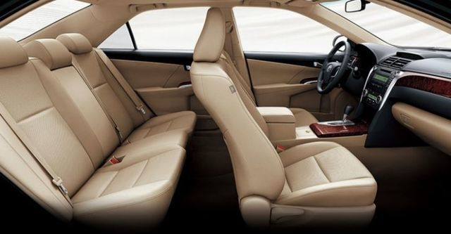 2014 Toyota Camry 2.5 G  第9張相片
