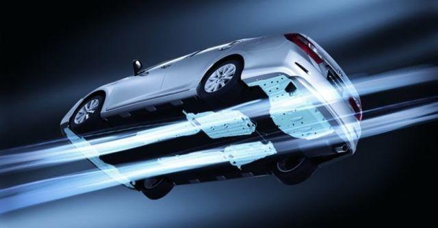 2014 Toyota Camry Hybrid-G Option  第4張相片