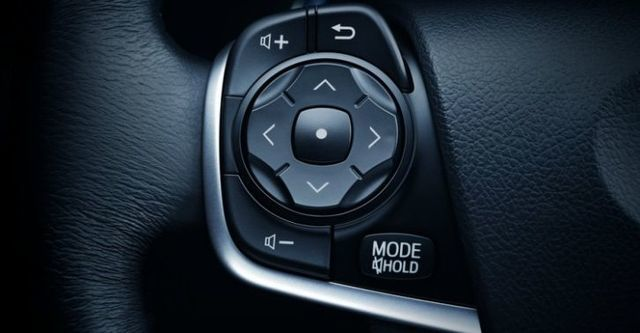 2014 Toyota Camry Hybrid-Q  第9張相片