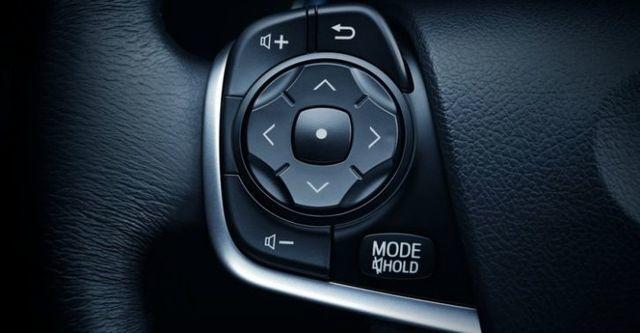 2014 Toyota Camry Hybrid-Sportivo  第9張相片