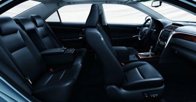2014 Toyota Camry Hybrid-V  第7張相片