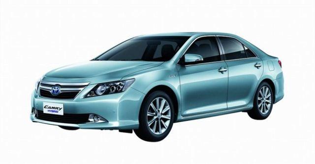 2014 Toyota Camry Hybrid-V Option  第1張相片