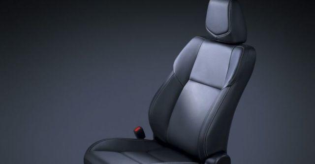 2014 Toyota Corolla Altis 1.8 Z  第8張相片