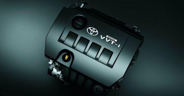 2014 Toyota Corolla Altis 1.8 Z  第10張相片