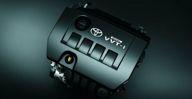 2014 Toyota Corolla Altis 1.8豪華版  第10張相片