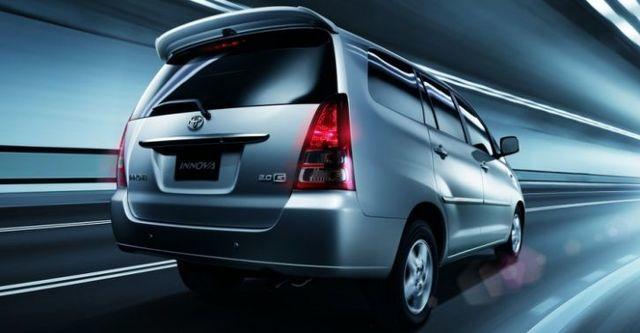 2014 Toyota Innova 2.0 G-Hi  第2張相片