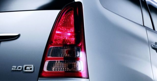 2014 Toyota Innova 2.0 G-Hi  第5張相片