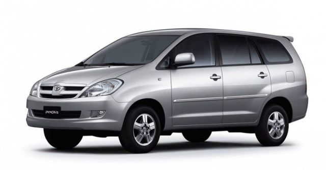 2014 Toyota Innova 2.0 J手排  第1張相片