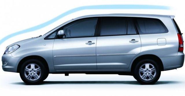 2014 Toyota Innova 2.0 J手排  第3張相片