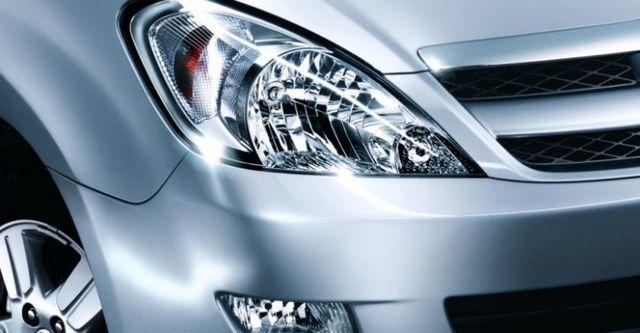 2014 Toyota Innova 2.0 J自排  第4張相片