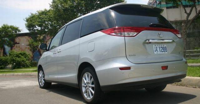 2014 Toyota Previa 2.4豪華版  第4張相片