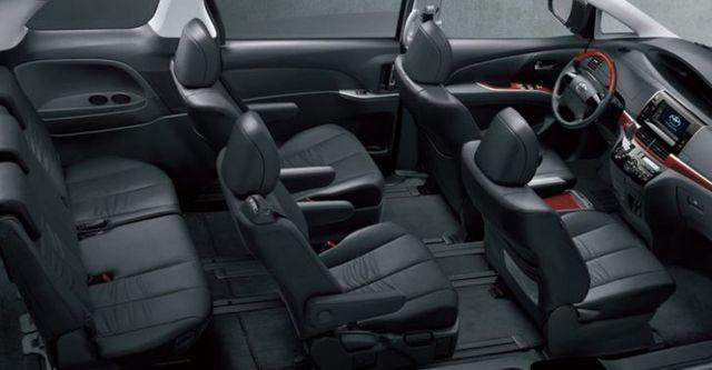2014 Toyota Previa 2.4豪華版  第8張相片
