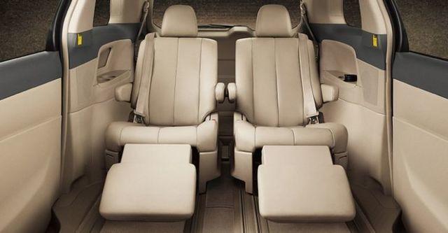 2014 Toyota Previa 2.4豪華版  第9張相片