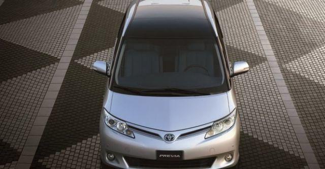 2014 Toyota Previa 3.5旗艦版  第1張相片